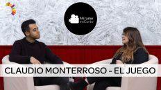 Claudio Monterroso