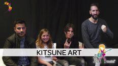 Kitsune Art