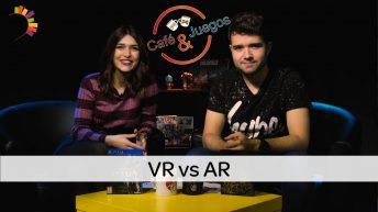 VR vs AR