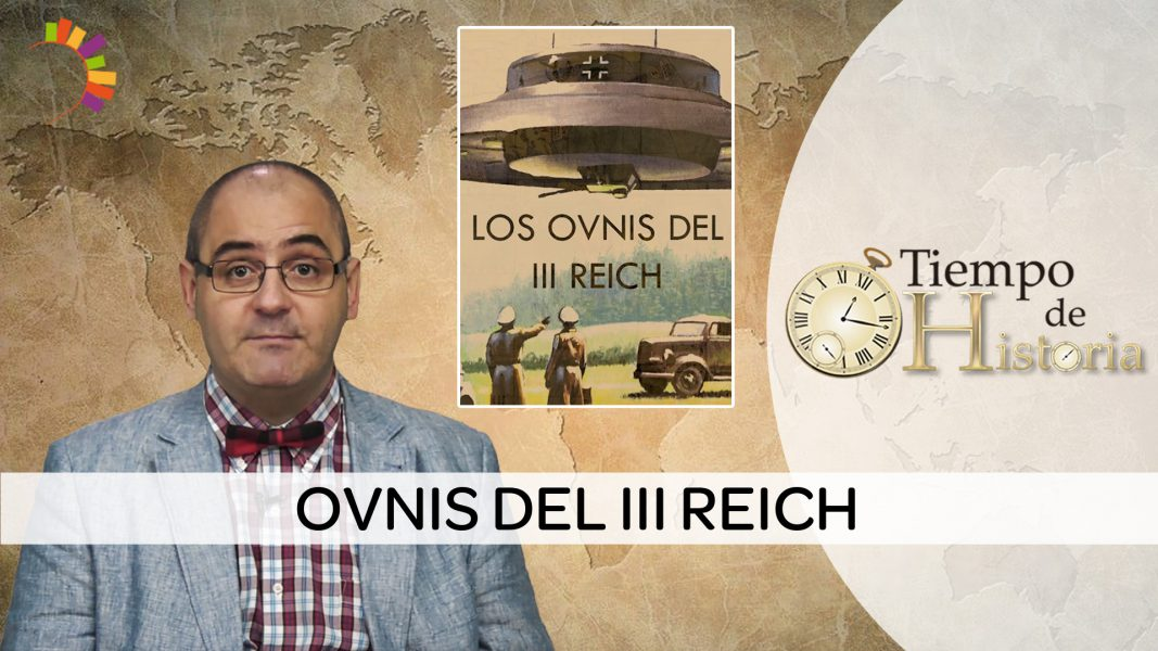 ovnis del III reich