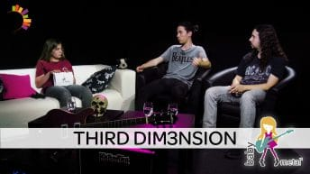 Third Dim3nsion