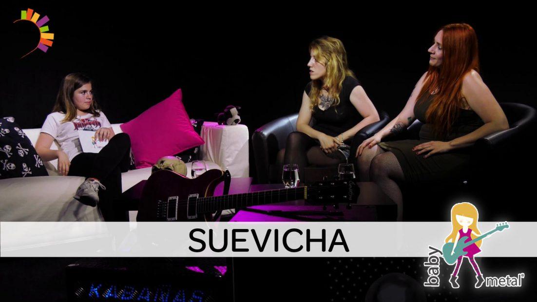 Suevicha