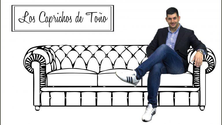 Antonio Martínez - Los Caprichos de Toño