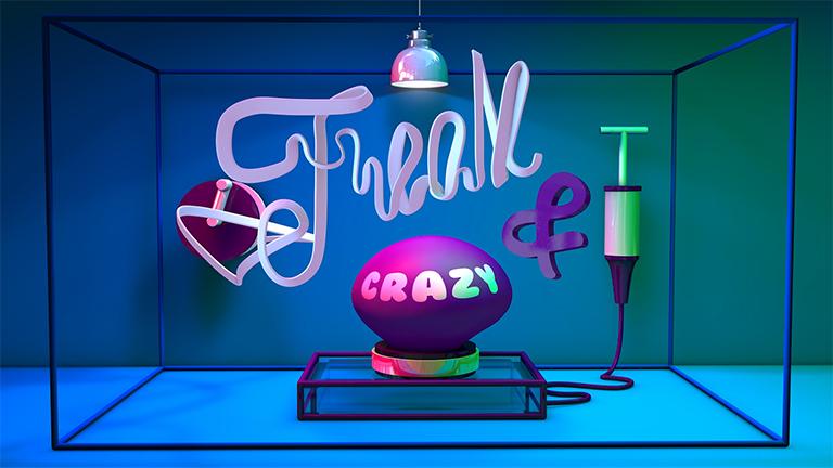 Freak And Crazy