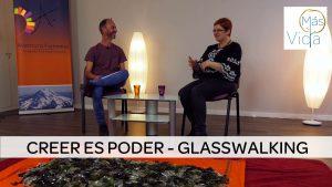 glasswalking